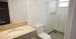 Banheiro Apartamento Executivo