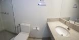 Banheiro Apartamento Luxo